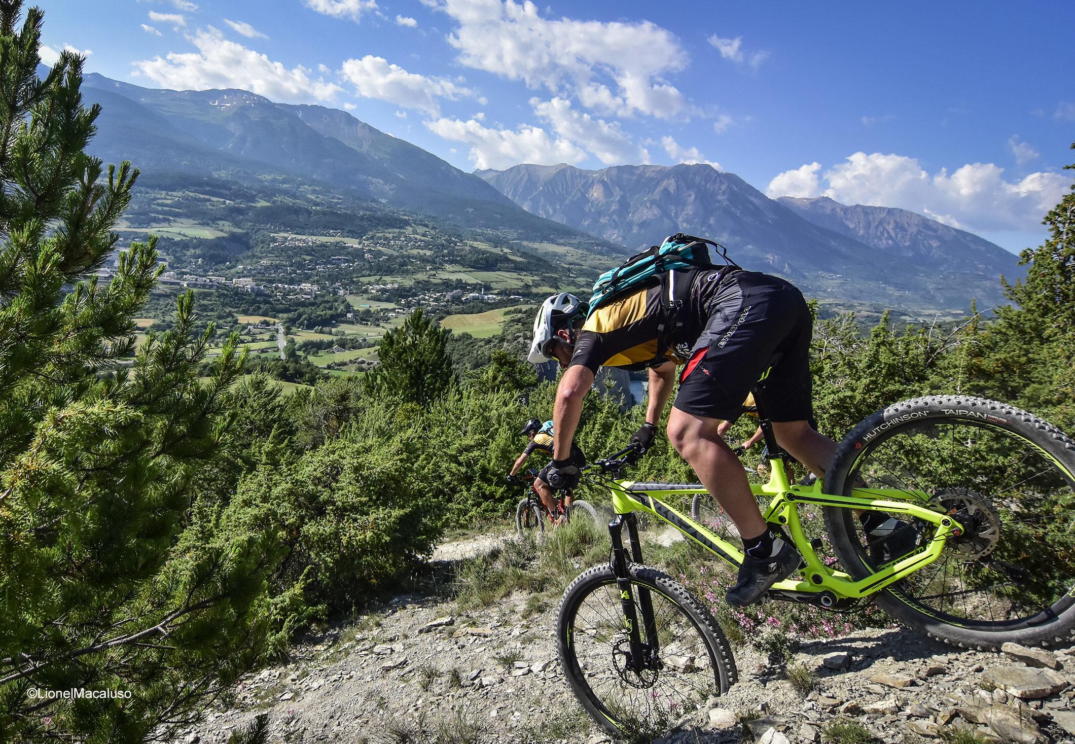 Alps Alpic / VTT