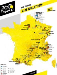 ©Tour de France
