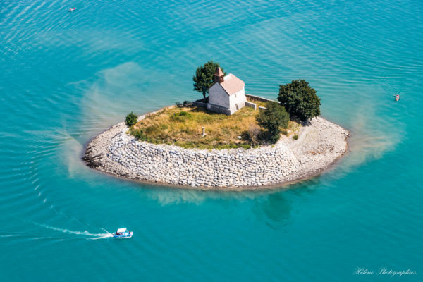 HC-Baie StMichel été